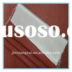 HOT selling silicone rubber coated fiberglass fabric