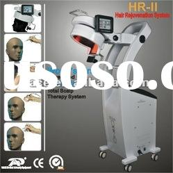 HR-II Hair Again mounted hood hair regrowth Machine (With CE, ISO13485 Certificate )