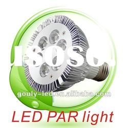 High Power 6W led spot light E27 warm white