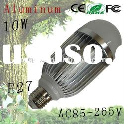 High Quality High Power 10W LED Bulbs