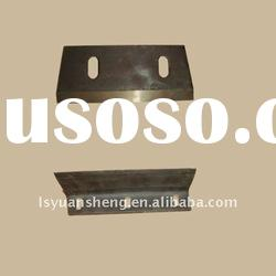 High quality and Good price harvester blade for agricultural machinery