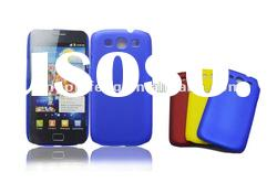 Hot sale different color hard case for Samsung galaxy s3