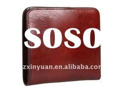 Hot sale fashion leather wallets for men