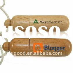 Hotsale wood usb flash disk/ oem usb pen drive