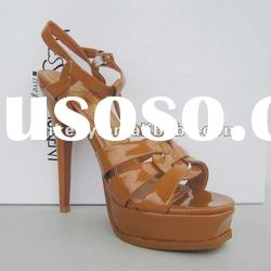 Hottest women fashion sandals.high heeled sandal shoes