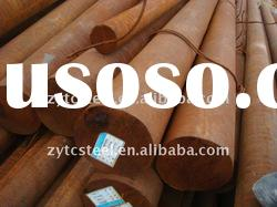 JIS G4805-1999/SUJ2 Hot Rolled Alloy Round bar/Steel bar/Alloy bar/Steel rod/Carbon round bar
