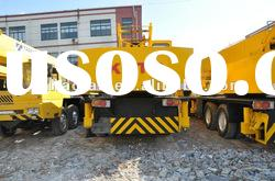Japanese made used kato hydraulic mobile truck crane NK500E for sale originally Japan