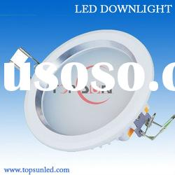 Led recessed light professional fancy light manufacturers in china