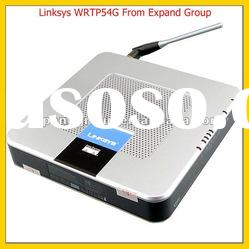 Linksys Wireless Broadband Router WRTP54G