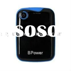 Lithium polymer Battery Mobile portable power battery bank