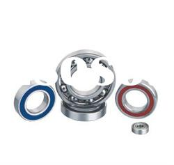 Low Noise Deep Groove Ball Bearing 673