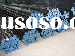 Low Price and The Best Quality ASTM A53 GR.B/A106 GR.B Seamless Steel Tubes