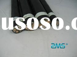 Low Voltage Copper conductor XLPE insulated steel tape armored PVC sheath power cable
