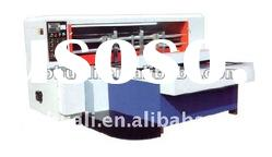 MQJ410 automatic high speed rotary die cutter