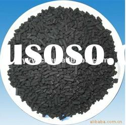 Manufacture Coal-based column activated carbon in large scale