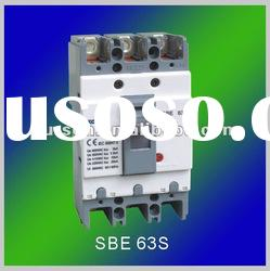 Mould case circuit breaker (MCCB Circuit breaker,mould case circuit breaker )