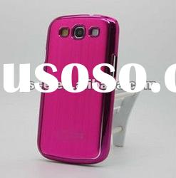 New case for Samsung galaxy S3