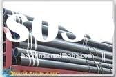 "O.D351MM*I.D260MM black cold drawn seamless Steel Pipe 3""sch 80"