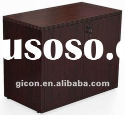Office storage product lateral file storage cabinets KEN-13MAH