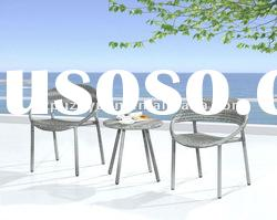 Outdoor Rattan furniture,outdoor coffee table (PZY-A203)