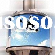 P20mm outdoor video full color rental 360 degree led display for advertisement