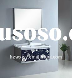 PVC Bathroom Cabinet Manufacturer And PVC Bathroom Cabinet Products