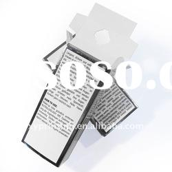 Paper packing box printing in high quality