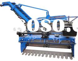 Potato harvester Agricultural Machinery Agricultural harvesting machinery Tractor Agricultural