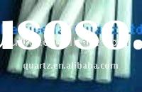 Resucerial Quartz Co.,Ltd.-Milky/Opaque Quartz Glass Tube