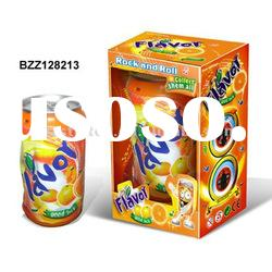 Rock and Roll Dancing Fanta Can BZZ128213