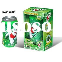 Rock and Roll Dancing Seven-up Can with Music BZZ128214