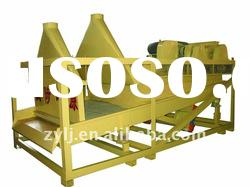 Seed drubbing equipment with best price