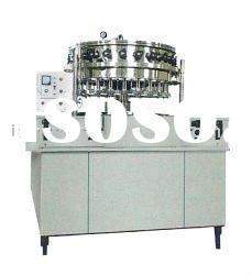 Separated Balanced Pressure Soft Drink Filling machine