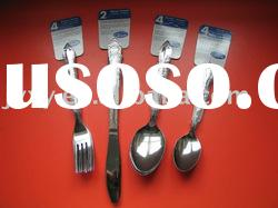 Stainless steel cutlery(cutlery,cutlery set,tableware)