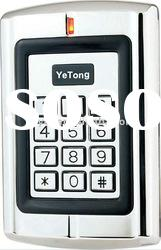 Standalone Access Control Keypad Reader YET-7615