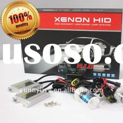 Sunny HID Set Slim Ballast Low Beam HID Kit - A