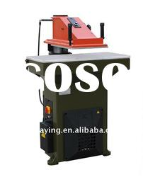 Swing arm hydraulic press die cutting machine(swing arm=500mm)