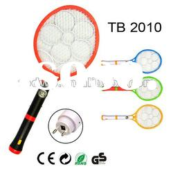 TB-2010 rechargeable mosquito light trap with 4 LED torch