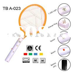 TB A-023 LED rechargeable mosquito repellent mat