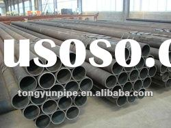 Tubing and Casing Steel Pipe