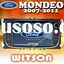 WITSON car dvd gps for ford mondeo