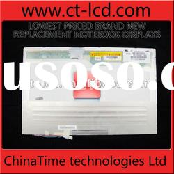 WXGA+17inch tft lcd display for notebook 1 CCFL LTN170X3-L01