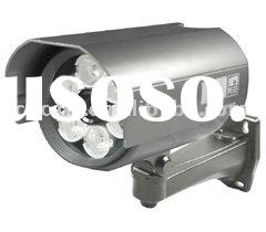 Weatherproof IR Camera CCTV Video Surveillance Equipment