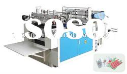 XS- Heat-sealing & Heat-cutting Bag-making Machine