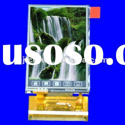 <<240*320>>2.8 inch multi touch lcd tft panel display-PJ28004C