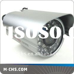 (C1111-N) 50m Night Vision weatherproof ir solar security light camera
