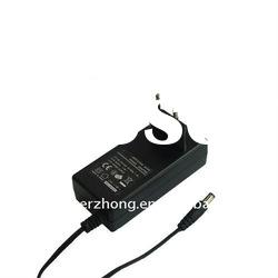 ac to dc power adaptor 12v 4a CE, UL,C-TICK, KC,PSE Approval