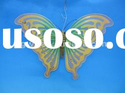 butterfly metal wall art decor, wall hanging 016