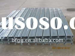 cheap prices and widely used C steel beam ,C section steel,C channel steel,C-shaped steel