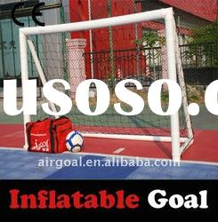 children thongs underwear( Inflatable 6*4 Football Goal )